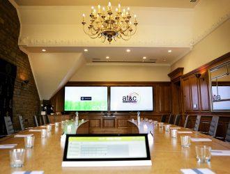 AMX Boardroom