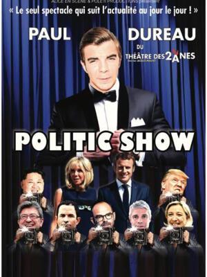Theatre politic show