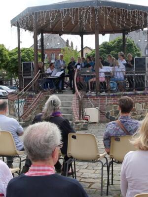 concert école musique Festival des petits signes musicaux