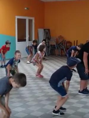 Danse Ecole des Arts Vivants Alyssia