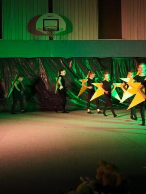Gala de danse signy