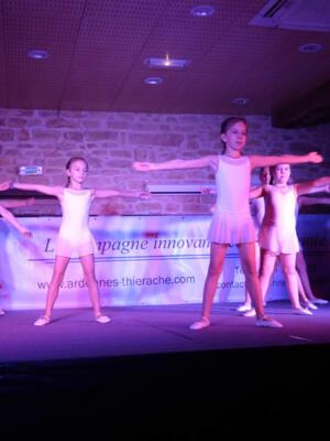 Gala Ecole des Arts Vivant