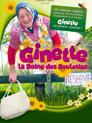 Ginette , Reine des Boulettes