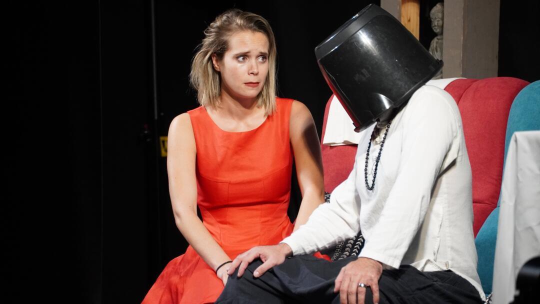 théâtre le mari de ma femme 2021