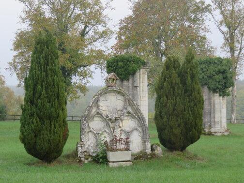 Abbaye de Bonnefontaine