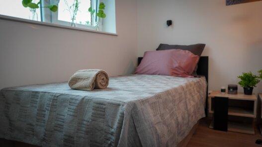 Aux lits Ardennais chambres