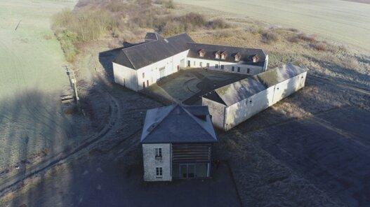 Rumigny- Les broises basses vue de drone