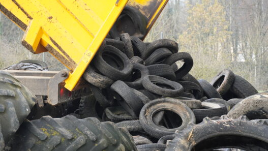 collecte de pneus 2020