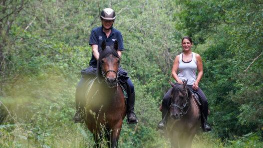 Equitation Ardennes Thierache