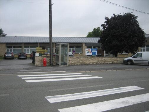 maison de santé Auvillers-les-forges