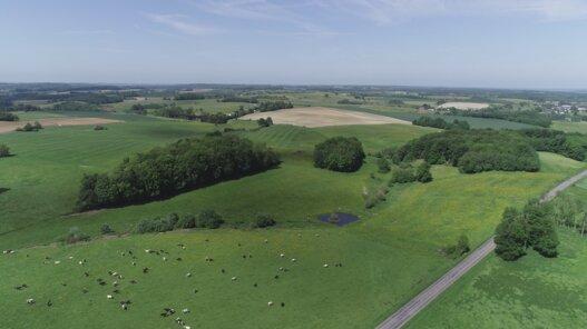 campagne Ardennes Thierache