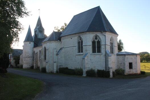 PREZ Ardennes Thierache