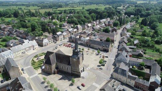 Signy-le-petit Ardennes Thierache