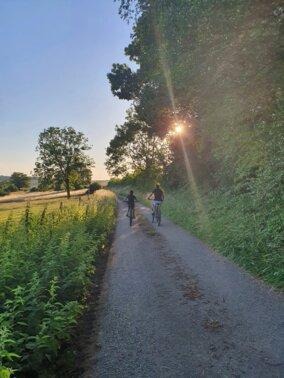 Velo Ardennes Thierache