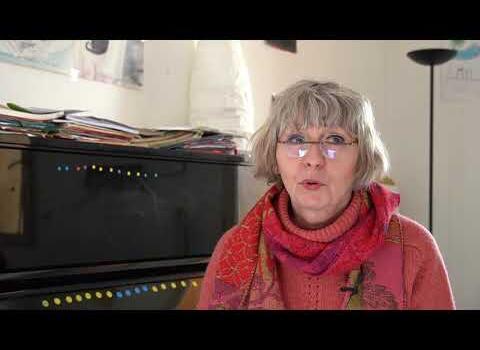 Ecole des Arts Vivants Ardennes Thiérache - PIANO