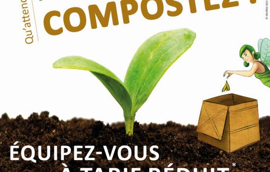 Acquisition composteur a tarif preferentiel
