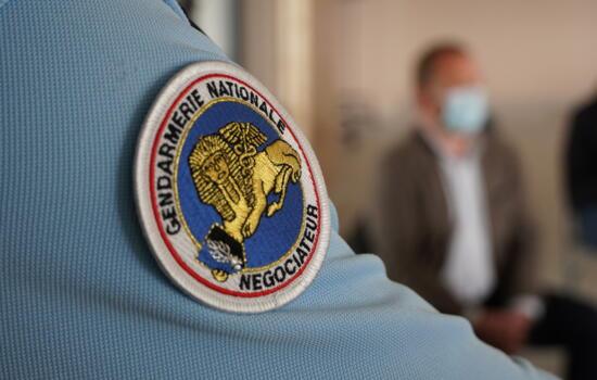 Formation des élus gendarmerie