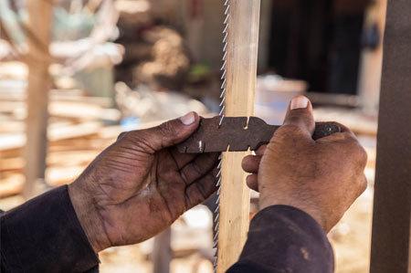 thumb builders Wooden