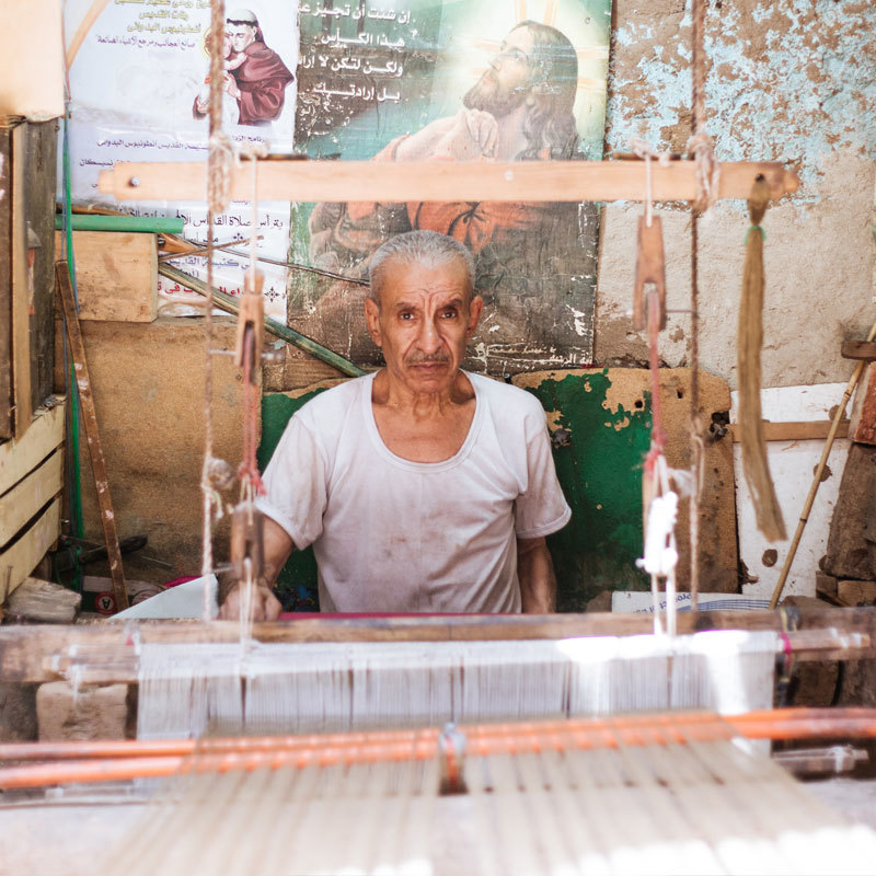 Weavers naqada 99 hero