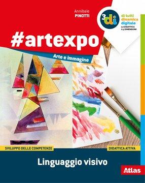 #artexpo - Linguaggio visivo