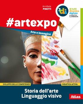 #artexpo - Volume unico