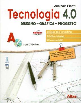 Tecnologia 4.0 - Vol. A