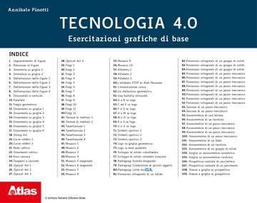 Tecnologia 4.0 - Esercitazioni grafiche di base