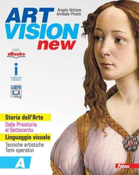 Art vision new - Vol. A