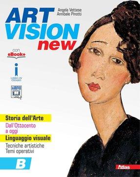 Art vision new - Vol. B