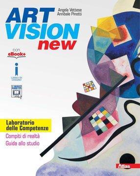 Art vision new - Laboratorio delle competenze
