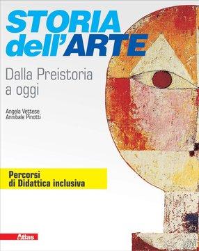 Art vision new - Storia dell'arte Percorsi di didattica inclusiva