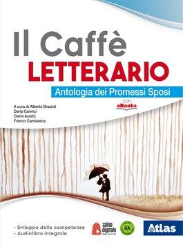 Caffè letterario (ed. azzurra) - Antologia dei promessi sposi