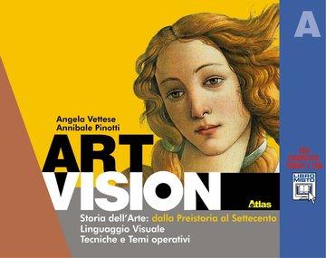 Art vision - Vol. A