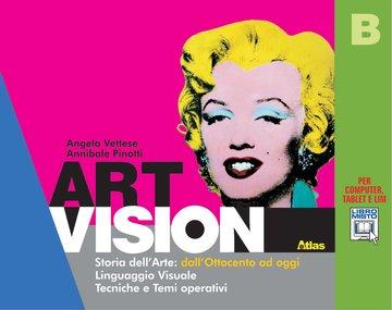 Art vision - Vol. B