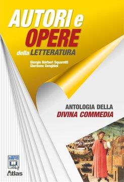 Autori e opere della letteratura - Antologia della Divina Commedia