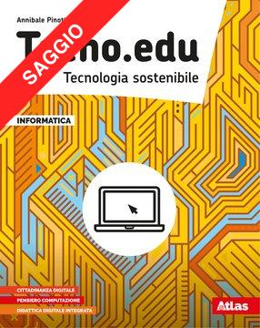 Tecno.edu - Informatica (SAGGIO – SOLA LETTURA)