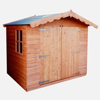 Storage Cabin Garden Shed