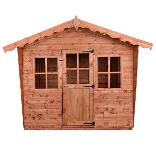 Rose Cottage Garden Shed / Playhouse