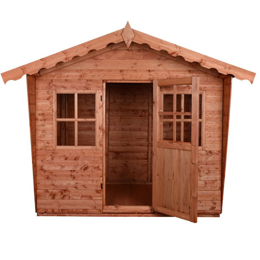Rose Cottage Garden Shed Playhouse