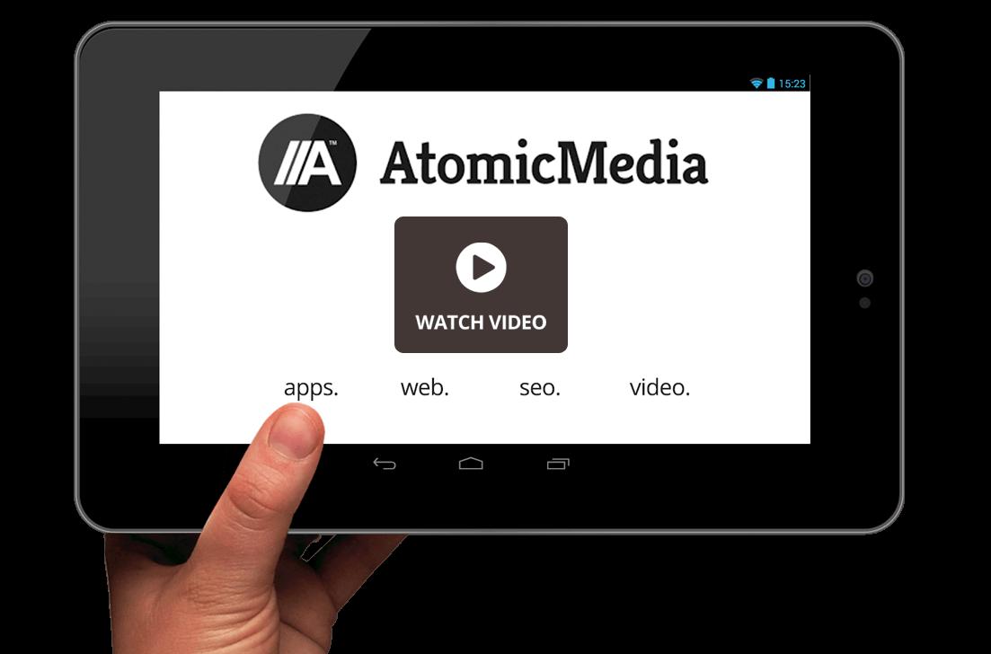 AtomicMedia show-reel