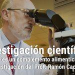 Ramon Cacabelos investigacion cientifica Atremorine