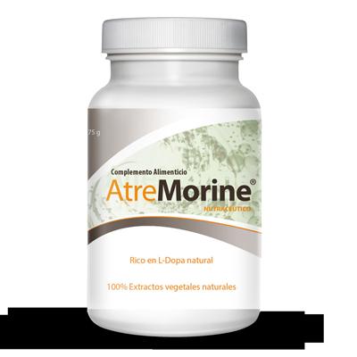 Al comprar AtreMorine® en nuestro Sitio Web Oficial, usted tiene la plena garantia de obtener el Producto Origina!