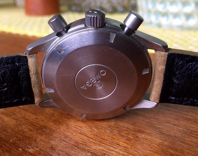 89b6f216 Uret er fra 1997 og i ferd med å bli et samleobjekt. Uret ble servet i vår  og fikk blant annet ny krone, alt av funksjoner fungerer ...