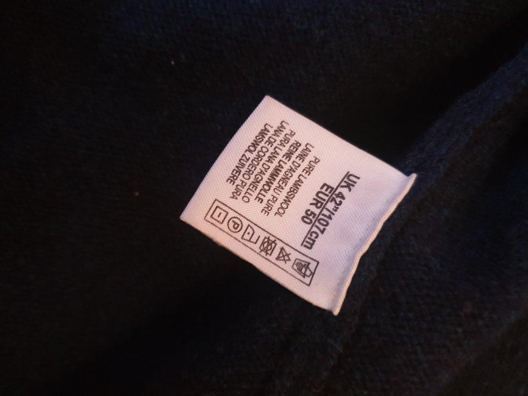 Selges RYDDESALG Dress, Jakke, bukser, skjorter rundt