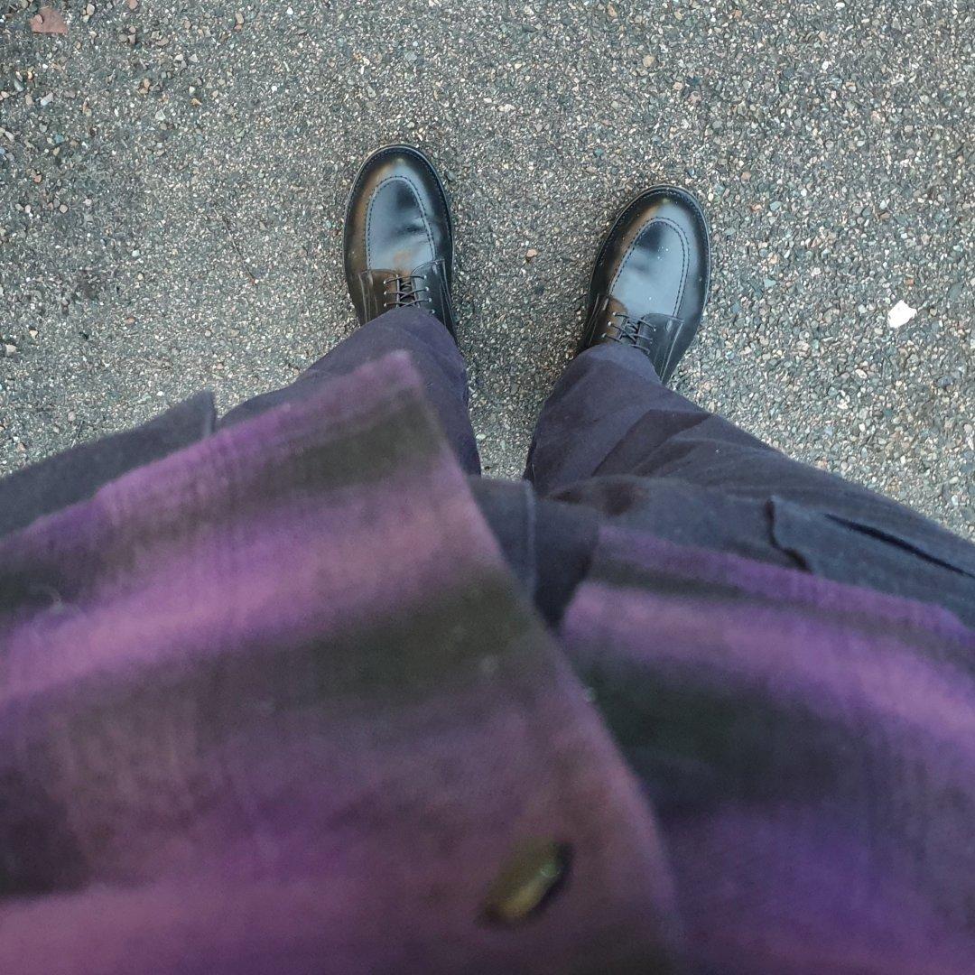 Dagens sko! | TIDSSONEN