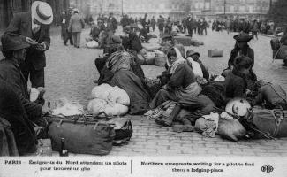 325px-Northern_refugees_in_Paris_IMG.jpg