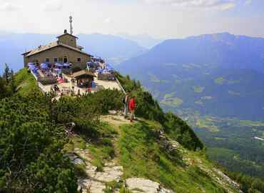 Tour t1480088626 beautiful bavaria   bad reichenhall 13   kehlsteinhaus eagle s nest