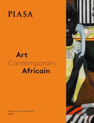 Vente Art Contemporain Africain chez Piasa : 144 lots