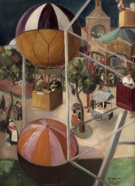 Vente Petites Œuvres de Grands Maîtres - Tableaux Modernes et Contemporains - Arts décoratifs du XXe chez Millon et Associés Paris : 328 lots