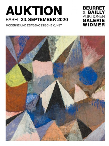 Art Modern Et Contemporain Auction S Catalog From Beurret Bailly Widmer Auktionen Ag Sale Ends The 23 September 2020 Auction Fr English